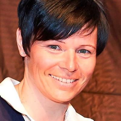 Gerlinde Metzinger