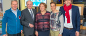 Ski meets Business – 50 Jahre Olympiasieg von Olga Pall